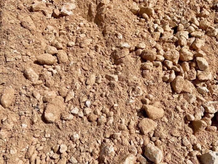 Limestone Base Gravel Rock Houston, Tx