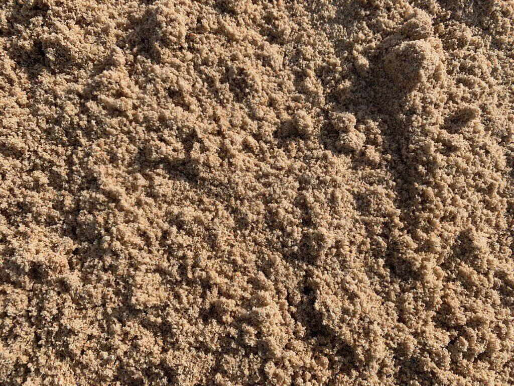 Torpedo Sharp Coarse Sand Houston, TX