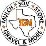 Texas Garden Materials Logo