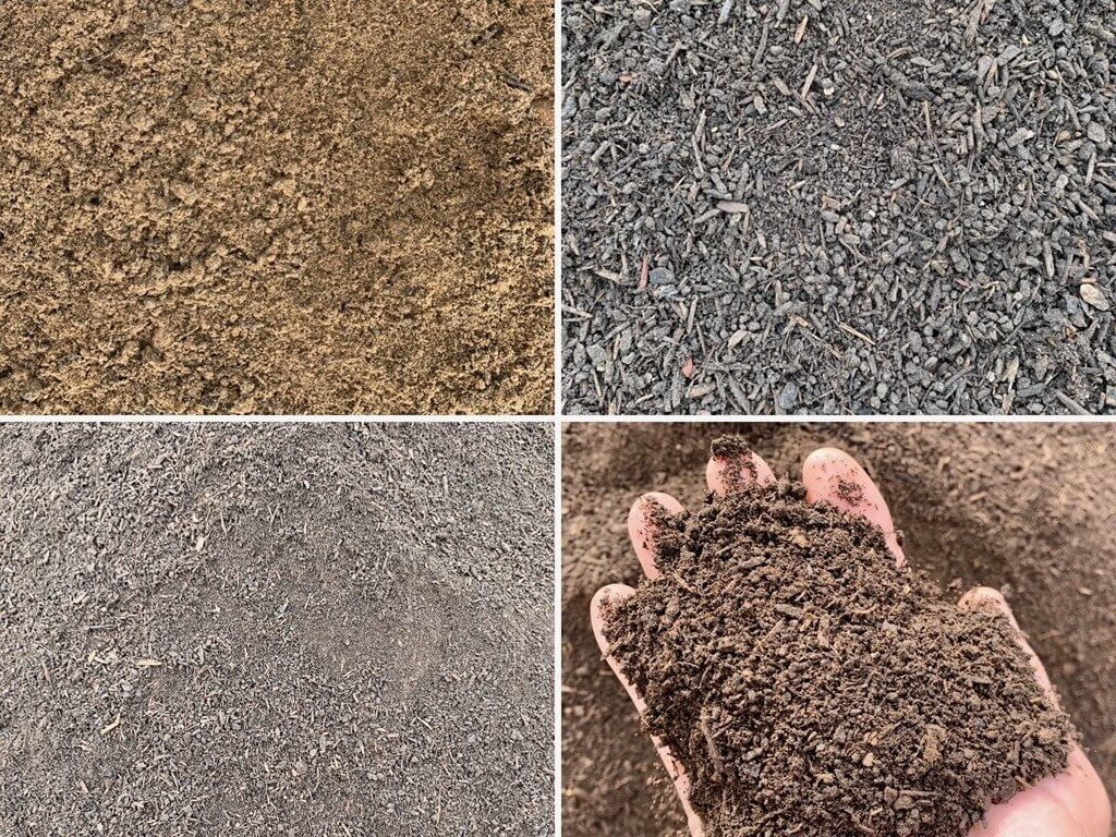 TGM Types Of Soil For Sale Houston, TX