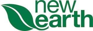 Mulch New Earth Logo
