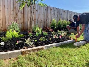 Ordinaire Texas Garden Materials