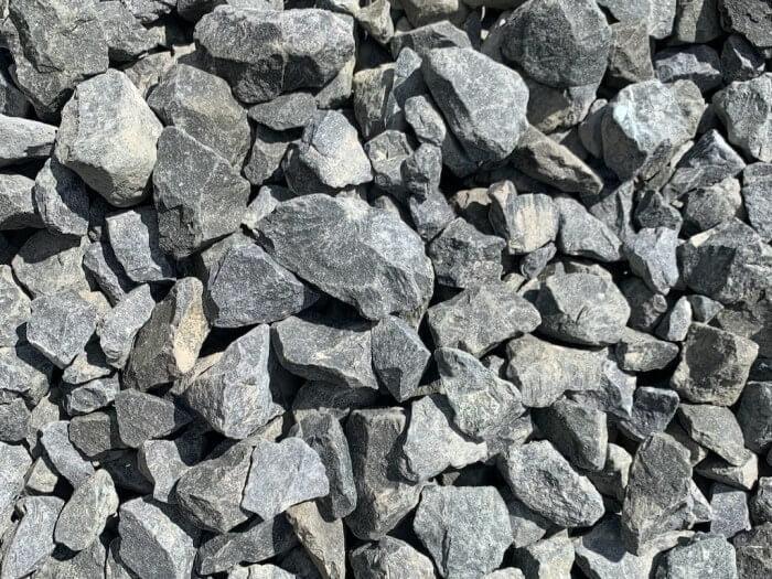 Black Star Gravel For Sale 2 inches - Houston, TX 77099