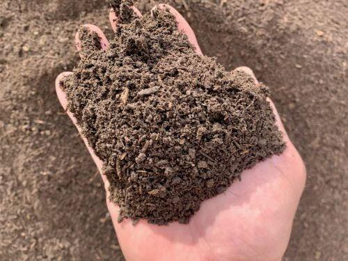 Mushroom Compost Houston TX 77024